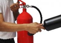 Tűzvédelmi főelőadó tanfolyam
